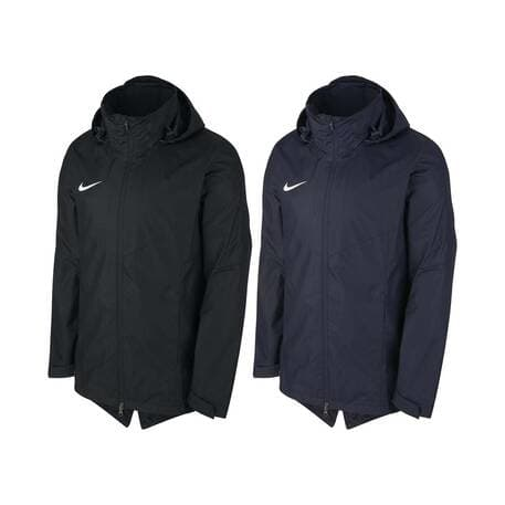 nike herren dry academy18 football jacket bewertung