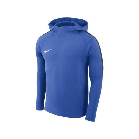 Nike Men's Nike Dry Academy Football Hoodie AH9608 100 WHITE