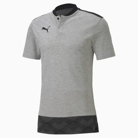 Puma teamFINAL 21 Casuals Polo | FLYERALARM sports, 23,99 €