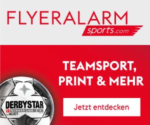 FLYERALARM sports